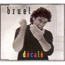 Patrick Bruel Décalé (1989/92) [Maxi-CD]