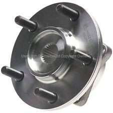 MPA Quality-Built WH513157 Wheel Bearing and Hub Assembly