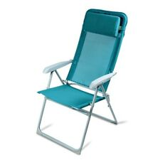 2 X Kampa Tealicious Comfort Chair - FT0348 (