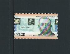 AUSTRALIA 1996 $1.20 Australia - Germany Joint Issue MNH (SG 1654)