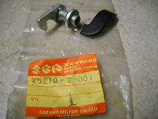 NOS OEM Suzuki Seat Lock Striker 1972-1976 GT750 Lemans GT550 Indy 45210-33001