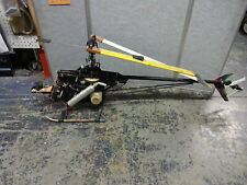 Vintage RC Helicopter Parts or Repair