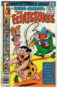Flintstones (1977) #6 Marvel Bruce Green Dick Bickenbach Yogi Bear App VF/NM