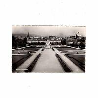 AK Ansichtskarte Wien / Belvedere