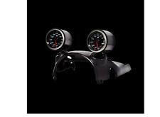 2007-2011 BMW 335i E90 E92 E93 ATI Dual 52MM Guage Pod for Steering Column