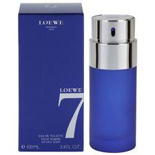 LOEWE 7 de LOEWE POUR HOMME - Colonia / Perfume EDT 100 mL - Hombre / Man / Uomo