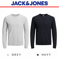 Jack & Jones Jumper Basic Knit Sweat Crew Neck