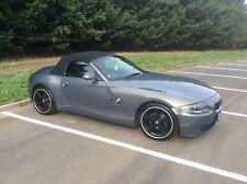 "BMW Z4 SPORT ""M"" replica / modified / damaged / FSH / low miles / mint condition"