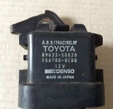GENUINE LEXUS GS300 LS400 1989-1997 ABS TRACTION RELAY TOYOTA