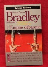 L'Empire débarque - Marion Zimmer Bradley TBE