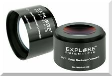 Explore Scientific 3 0 7x Reducer/korrektor