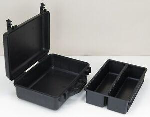 PeliCase - Peli Case 1500 Black / Schwarz