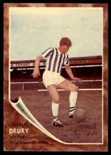 A&bc Make-A-Photo 1963 (B1) Charles Drury West Bromwich Albion N.82