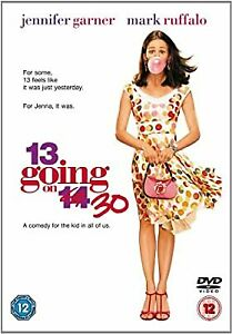 13 Going On 30 [DVD], , Used; Very Good DVD