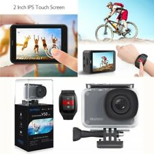 2019 New Akaso V50 Pro Ultra HD 4K 20MP WiFi Action Camera With Eis Touch Screen