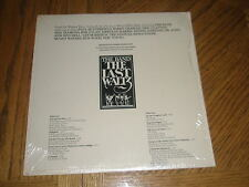 THE BAND / THE LAST WALTZ ~ 1978 WB Promo Sampler Album In Shrink ~ NEAR MINT