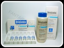 Protoplasmina Trattamento Intensivo Deforforante ed Esfoliante Shampoo + Fiale
