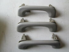 Set maniglie tetto Renault Megane 2, Scenic 2, dal 2002 al 2007.  [2138.16]