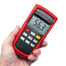 TIS 720 Dual Input K Type Digital Thermometer