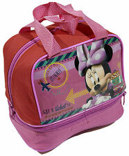 TOP7-ZAINETTO MIKI Zainetto Porta MERENDA Junior DisneY (20x14,5x18,5 cm )