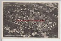 (107307) Foto AK Wolframs-Eschenbach, Fliegeraufnahme, 1931