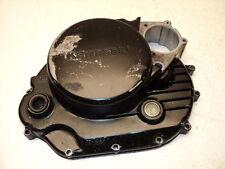 Kawasaki KLT200 KLT 200 #5053 Engine Side Cover / Clutch Cover (C)