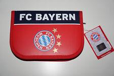 FC Bayern München Schüleretui Federmappe Federtasche Federmäppchen gefüllt 21522