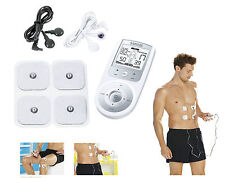 Sanitas Sem 44 Digital Elektro Massage EMS TENS Stimulationsgerät Tensgerät NEU
