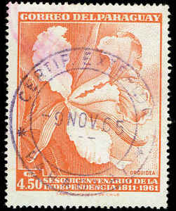 Scott # 885 - 1965 - ' 150th Anniv. of Independence '
