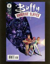 Buffy the Vampire Slayer (1998) #22 Vf Matsuda, Richards
