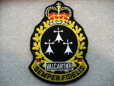 .Canada Army Patch 2nd Canadian Div.Support Base