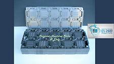 Intel Xeon E5 E7 CPU Tray for Socket LGA2011 Processors - Qty 10  fits100 CPUS