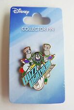 Disney/Pixar - Toy Story - Buzz Lightyear Collector Pin