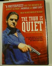 The Town is Quiet DVD NEW New Yorker Video In French w/ Subtitles