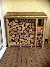 Log / Wood Store