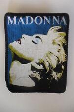 Madonna true blue popstar Sew On patch vintage music