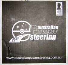 HOLDEN JACKAROO RECO POWER STEERING BOX