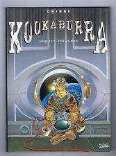 CRISSE. Kookaburra 3. Projet Equinoxe. 1998. Neuf