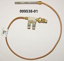 "099538-01 18"" Thermocouple Reddy Remington Master Propane Forced Air Heater"