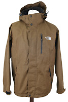 THE NORTH FACE Gore-Tex XCR Summit Series Jacket size S