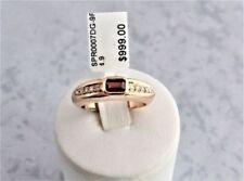 Handmade Gold Not Enhanced Fine Rings