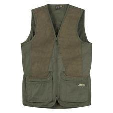 Musto Clay Shooting Vest Vineyard Green