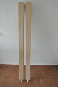 oak newel posts, half posts - top quality