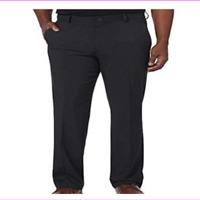 Greg Norman Men's STRETCH TRAVEL PANT