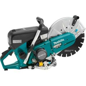 "Makita MM4 14"" 75.6 cc MM4 4-Stroke Engine Power Cutter"
