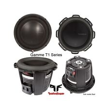 Subwoofer Rockford Fosgate POWER T1D410