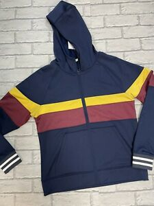 Cotopaxi Bandera Hooded Full Zip Women's Jacket Small RRP £115