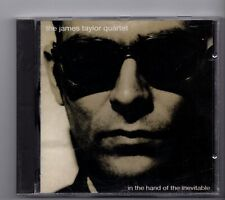 (JH14) The James Taylor Quartet, In The Hand Of The Inevitable - 1995 CD