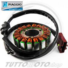 STATORE ORIGINALE PIAGGIO BEVERLY 500 2002 2003 2004 2005 2006 (Magnete 18 poli)