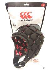 Canterbury Unisex Adult Ventilator Rugby Headguard M Black
